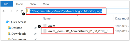 How to monitor and troubleshoot slow Windows Logon Time | VMignite com
